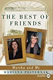 The Best of Friends, Mariana Pasternak, 0061774960