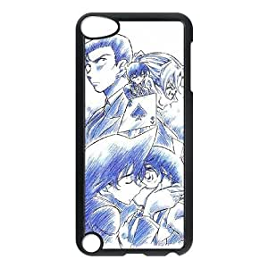 Detective Conan iPod TouchCase Black gift pp001_9413380