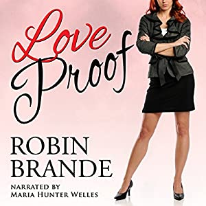 Love Proof Audiobook