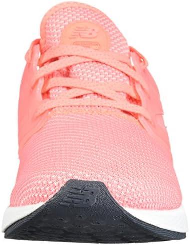New Balance Women s Cruz V1 Fresh Foam Running Shoe