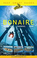 #1 Amazon Best Seller! ─ The definitive guide to SCUBA diving and snorkeling in Bonaire                       For fans ofLonely Planetguides comes an essential SCUBA, snorkel, and surf travel guide.              A great Cari...
