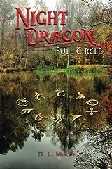 Night of the Dragon III, Full Circle Paperback