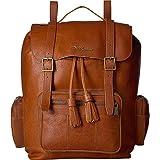 Dr. Martens Unisex Big Slouch Suede Backpack