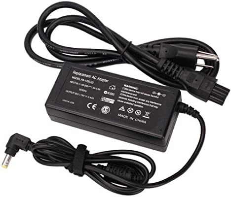 Amazon.com: AC Adapter for Packard Bell EasyNote TJ65-DM ...