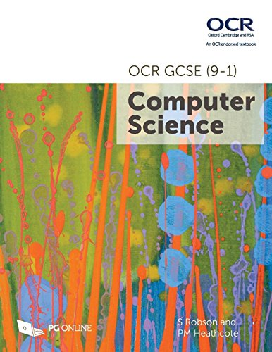 OCR GCSE (9-1) Computer Science