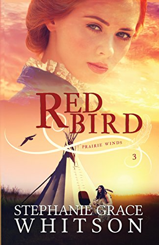 Red Bird (Prairie Winds Book 2) cover