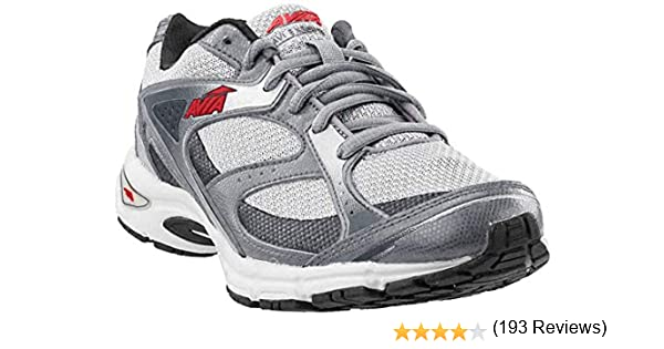 Avia hombre avi-execute Running Shoe: Amazon.es: Zapatos y ...