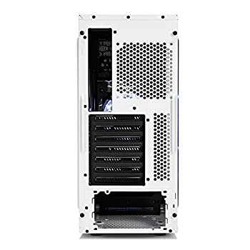 Fractal Design Fd-ca-focus-wt-w Atx Mid Tower Computer Case 5