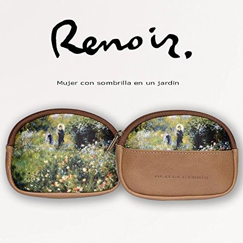 COIN PURSE MODELO COOPER - RENOIR
