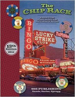 Casino chips price guide venicia casino