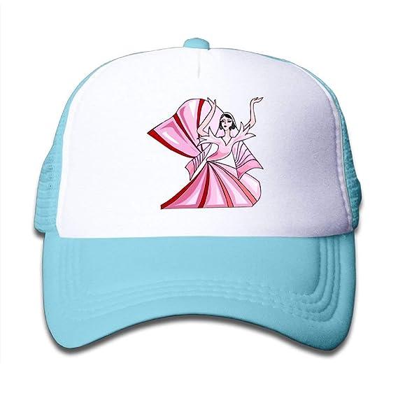Gorras de béisbol/Hat Trucker Cap Mesh Gorras de béisbol Cartoon ...