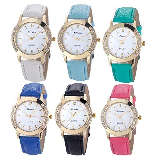 Watch,Han Shi Women Fashion Di