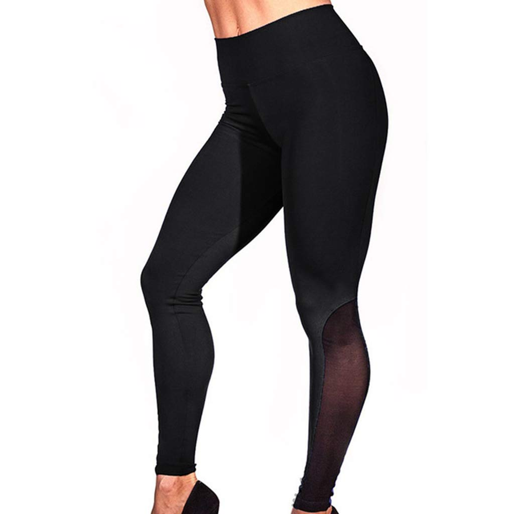 Amazon.com: Soft Sport Leggings for Women Push Up Pants ...