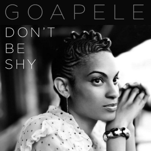 Don't Be Shy - Single
