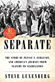 """Steve Luxenberg, """"Separate: The Story of Plessy v. Ferguson, and America's Journey from Slavery to Segregation"""" (Norton, 2019)"""