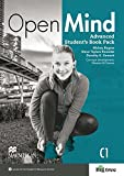 Open Mind Advanced. Student's Book with Webcode (incl. MP3) + Online-Workbook