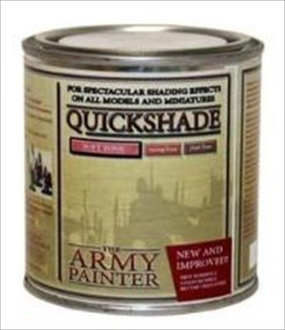 Soft Tone Quick Shade by Army Painter