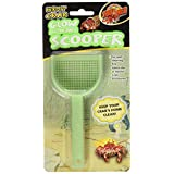 Zoo Med Hermit Crab Glow in The Dark Scooper by