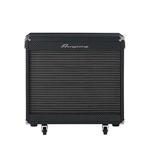 Ampeg Portaflex Series PF-210HE 2x10 ''Flip-Top'' Bass Amplifier Cabinet by Ampeg