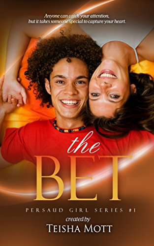 Search : The Bet (Persaud Girl Book 1)