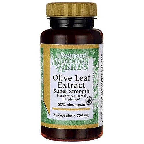 Olive Oil Extract - 6