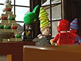 The Avengers Party