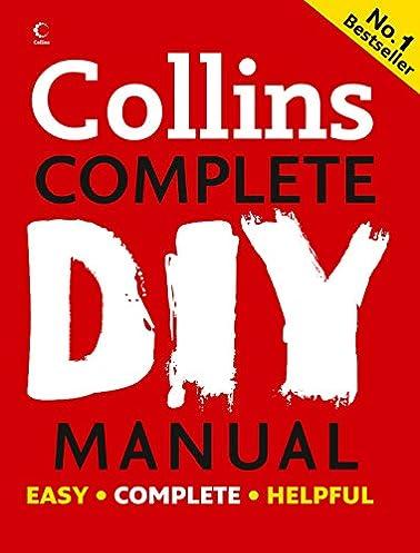 collins complete diy manual amazon co uk albert jackson david day rh amazon co uk collins diy manual download collins diy manual ebay