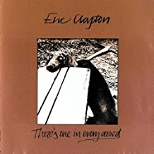 There's One in Every Crowd by Eric Clapton (2008-09-24)