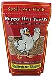 Happy Hen Treats 17000 Poultry Treats, Mealworm, 10-oz. - Quantity 6 review
