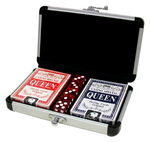 games with playing cards and dice - 8