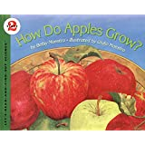 How Do Apples Grow?: Let's Read and Find out Science - 2