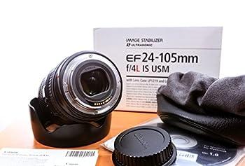 Canon Ef 24-105mm F4l Is Usm Zoom Lens - White Box (New) (Bulk Packaging) 9