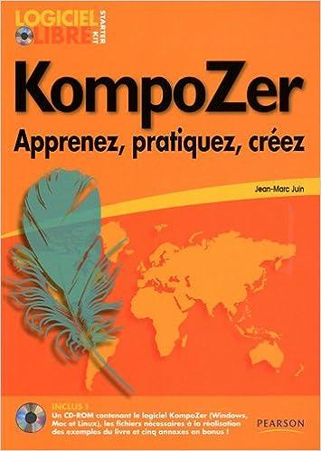 Lire Komposer starter kit pdf, epub