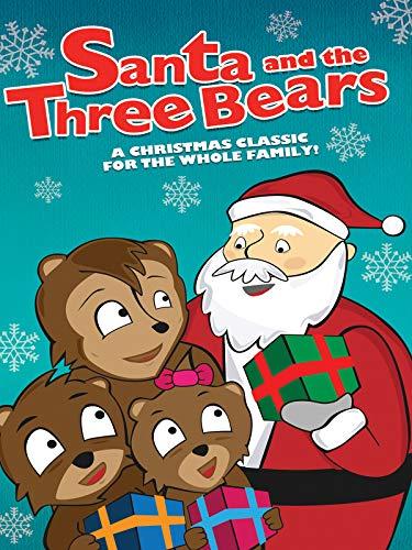 Santa and the Three Bears]()
