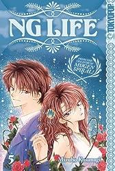 NG Life Volume 5 GN