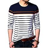 EYEBOGLER Regular Fit Men's Cotton T-Shirt (T50)