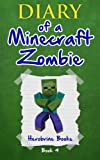 Diary of a Minecraft Zombie Book 4: Zombie Swap
