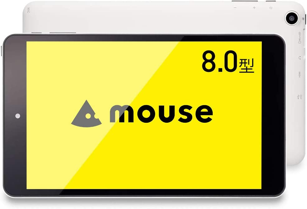 マウスコンピューター mouseタブレット WN803