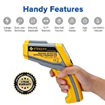 Etekcity Lasergrip1030D Infrared Thermometer Digital Dual Laser