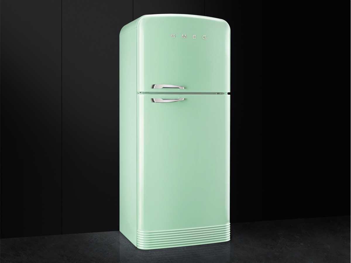 Retro Kühlschrank Five5cents : Smeg fab50rpg kühlschrank a kühlteil343 liters gefrierteil97