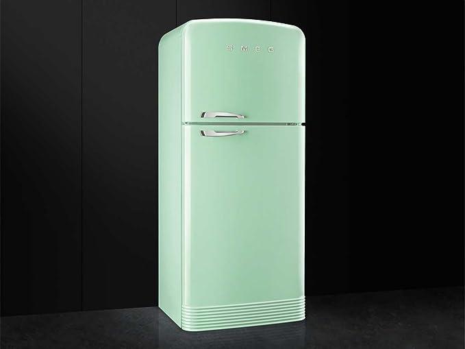 Smeg Kühlschrank Fab28rv1 : Smeg fab rpg kühlschrank a kühlteil liters gefrierteil