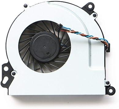 CPU Cooling FAN for HP Envy TouchSmart 17-j160nr 17-j173cl 17-j177nr 17-j178nr