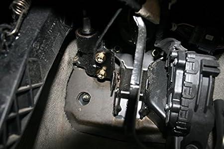 Soporte de reparación de pedal del embrague para furgoneta T4 Transporter, Caravelle y Multivan: Amazon.es: Coche y moto