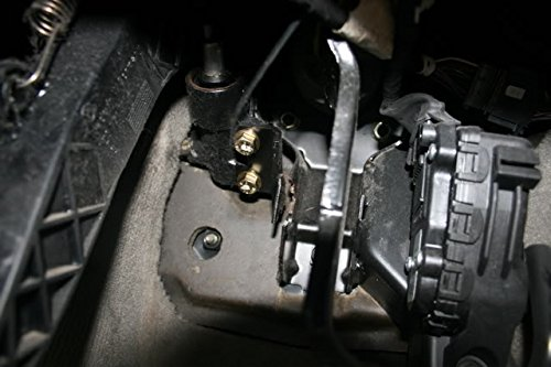 Reparaturklammer f/ür Kupplungshalterung