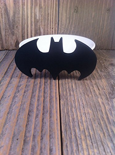 Batman Die Cuts - Diy Garland - Craft Supplies - Party Supplies - diy ()