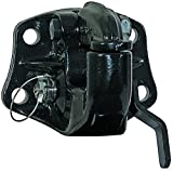 Buyers Products (PH45) Pintle Hook - 45 Ton Load Capacity