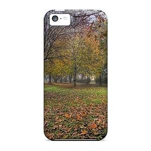 Special Design Back Autumn Free Autumn 97 Phone Case Cover For Iphone 5c