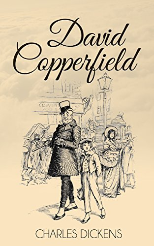 david copperfield charles dickens characters