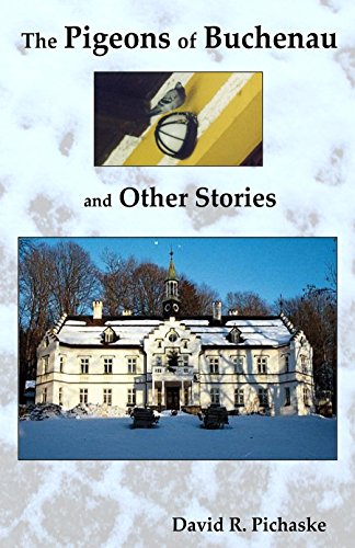 The Pigeons of Buchenau and Other Stories for sale  Delivered anywhere in USA