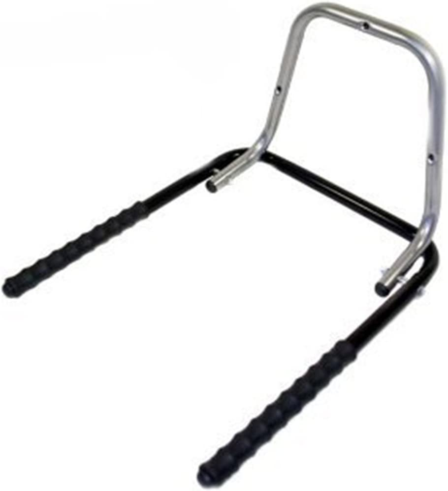 ONOGAL Soporte Abatible Plegable Percha de Colgar 3 Bicicletas a Pared hasta 45 Kg 3598
